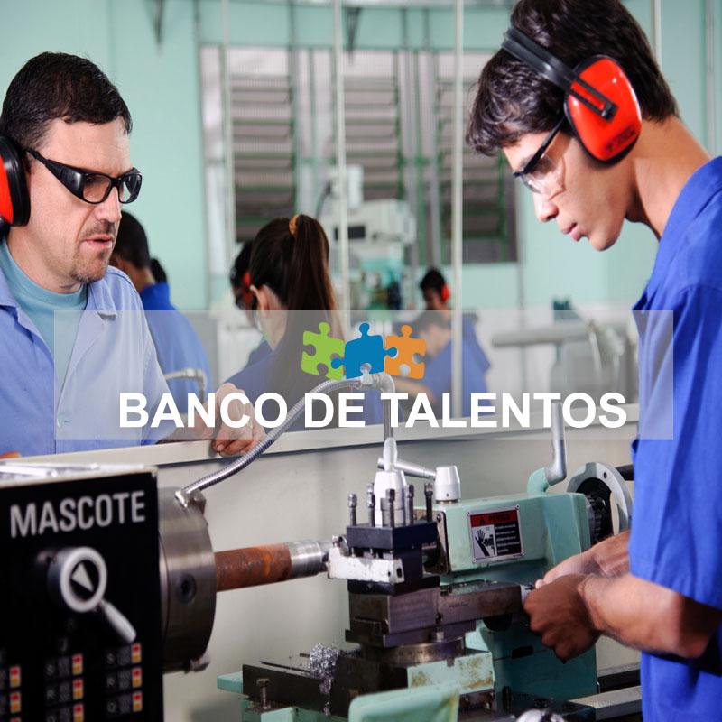 Banco de Talentos - Projetos Agência de Desenvolvimento de São João da Boa Vista-SP
