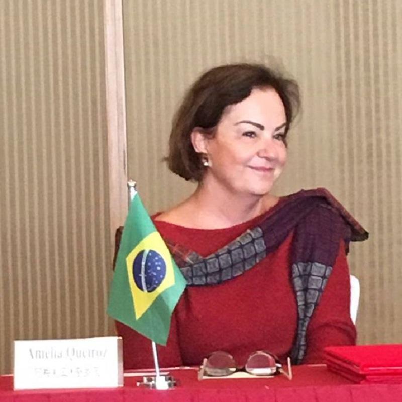 Amélia Queiroz