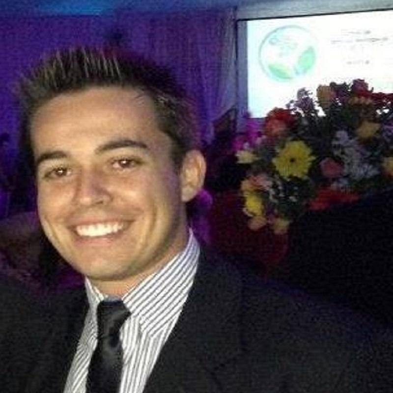 Douglas Damalio Antonio