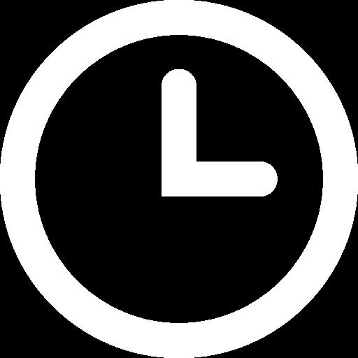Ícone Relógio - Agência de Desenvolvimento de São João da Boa Vista-SP e Região